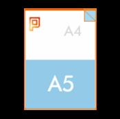 Adhesivos DIN A5