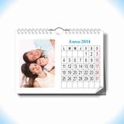 Calendario DIN A5 de 13 hojas