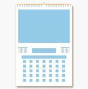 Calendarios DIN A3 de 13 hojas