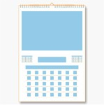 Calendarios DIN A3 de 7 hojas