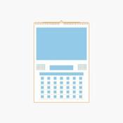 Calendarios DIN A4 de 13 hojas