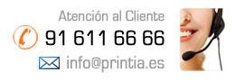 Atenci�n al cliente 91 611 66 66
