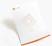 Papel de carta DIN A4